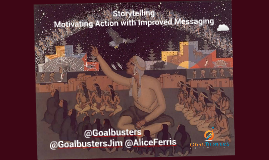 Storytelling - Communicating Your Mission With Infectious Passion