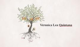 Veronica Lea Quintana