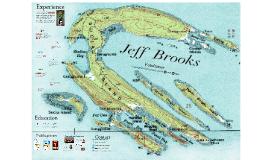 Résumé: Jeff Brooks, Fundraiser