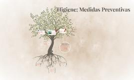Higiene: Medidas Preventivas