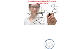 Copy of Herramientas para el mapeo de procesos