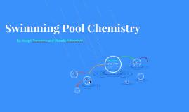 Swimming Pool Chemistry