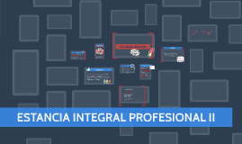 ESTANCIA INTEGRAL PROFESIONAL II