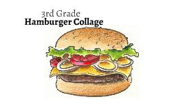 Hamburger Collage 2016