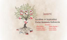 Gerakan 30 September