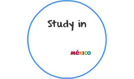 Study in