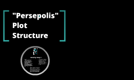 "Copy of ""Persepolis"" Plot Structure"
