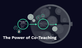 The Power of Co-Teaching