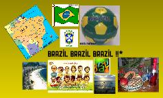 Brazil : )
