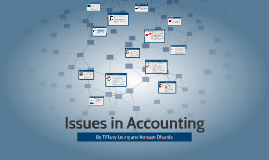 Copy of Issues in Accouting