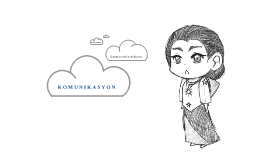 Copy of Copy of KOMUNIKASYON : aralin 9