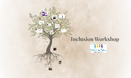 Inclusion Workshop