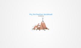 My Destination Guidebook