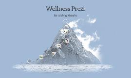 Wellness Prezi