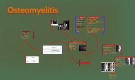 Osteomyelitis: Introduction
