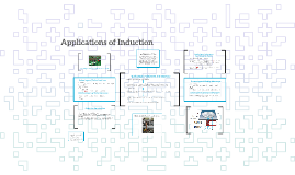 Applications of Induction
