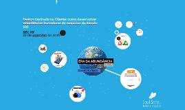 Design Centrado no Cliente: como desenvolver experiências inovadoras de negócios no Século XXI
