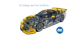 Copy of Oil change & tire rotation