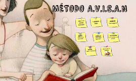 METODO DE LECTURA A.V.I.S.A.N