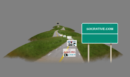 Copy of SOCRATIVE