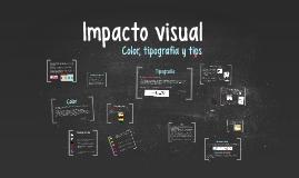 Impacto visual - CIRR