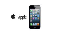 Copy of Product presentatie Iphone 5