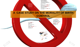 case study birth control