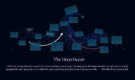 Deep Sea Ocean Ecosystems