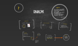 DNACPR - what is it?