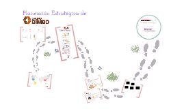 Copy of Planeación Estrategica de BIMBO