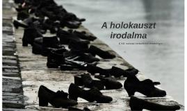A holokauszt irodalma