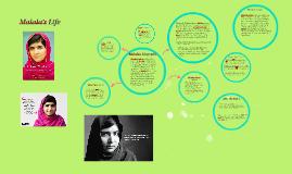 Malala's Life