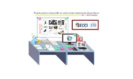 Desarrollo de colecciones ECCI