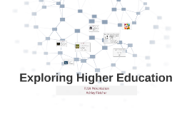 Exploring Higher Education