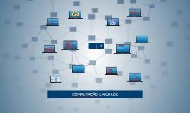 Computação em Grade