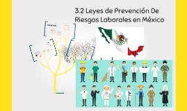 Ley de Prevencion De Riesgos Laborales