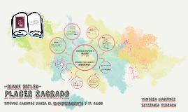 PLACER SAGRADO - Nuevos Caminos Hacia el Empoderamiento y el Amor
