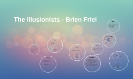 The Illusionists - Brien Friel