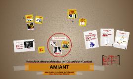 Exposició a l'amiant