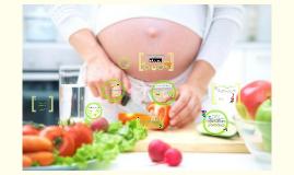 Introducción Mujer en el Embarazo