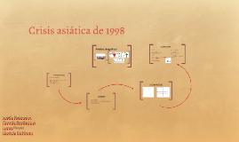 Copy of Copy of Copy of Copy of Crisis asiática de 1998