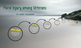 Spiritual Distress among Veterans