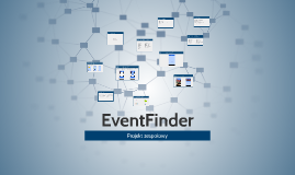 EventFinder-prezentacja