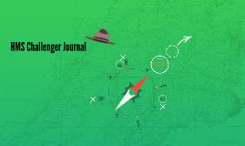 HMS Challenger Journal