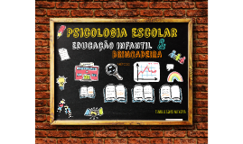 Copy of Psicologia Escolar