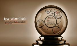 Jose Adem Chain