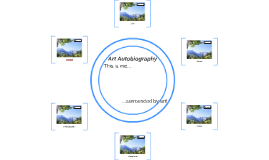 Art autobiography