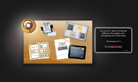 Copy of Recursos TIC, como Herramientas Didacticas Innovadoras para