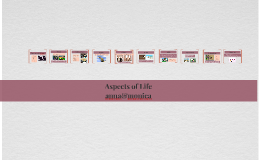 aspects of life (anna&monica)