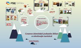 Crearea identităţii judeţului Bihor